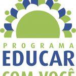 Marca Programa Educar com Você