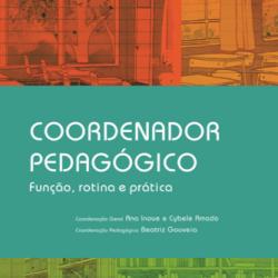 CAPA COORDENASDOR PEDAGÓGICO