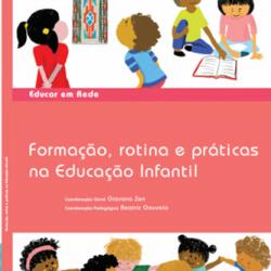 CAPA_EDUCAÇÃO INFANTIL_EDUCAR EM REDE