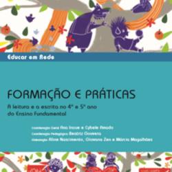 CAPA_FORMAÇÃO E PRÁTICAS_EDUCAR EM REDE