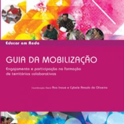 CAPA_GUIA DA MOBILIZAÇÃO_EDUCAR EM REDE