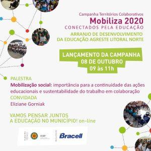 CARD LANÇAMENTO MOBILIZA 2020_AGRESTE