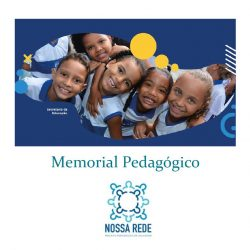 MEMORIAL PEDAGÓGICO NOSSA REDE